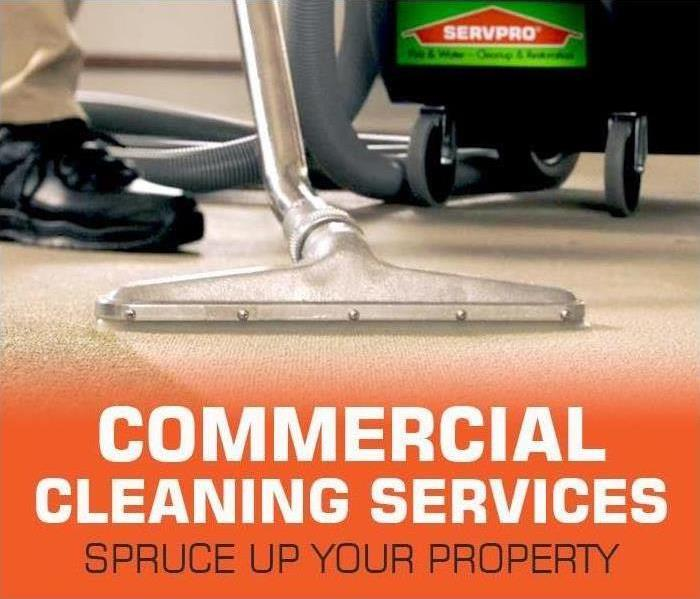 Commercial Cleaning Services picture